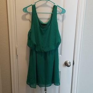 Dress size L